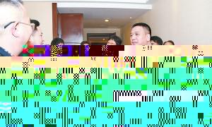 """聚焦2018韶关""""两会"""""""